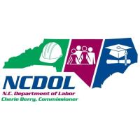 NCDOL Encourages Businesses to Participate in ''Safe + Sound Week''