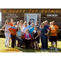 SOLA CREATIONS BOUTIQUE FEATURED IN THE BOOK, A Heart for Selma: 12 Stories of Activate Selma NC