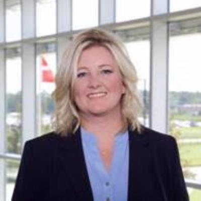 Gwen Lohr