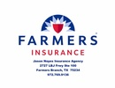 Farmers Insurance Agency-J. Noyes