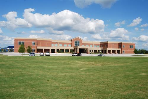Judy K. Miller Elementary School, Mansfield, TX