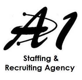 A1 STAFFING & RECRUITING AGENCY