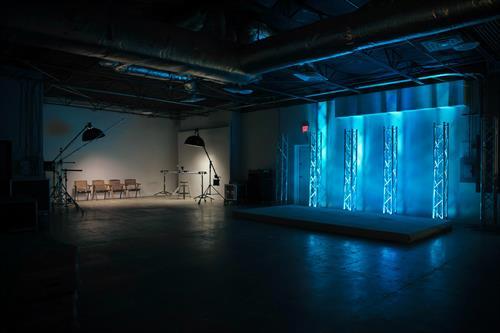 TV Studio A