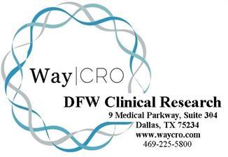 DFW Clinical Research / Waycro