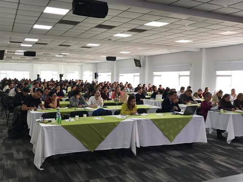 200 new Life Languages coaches in Brazil