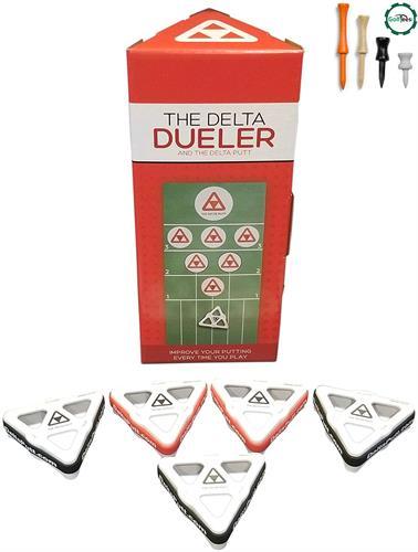 Delta Dueler