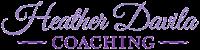 Heather Davila Coaching