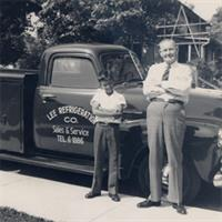 Lee Company. Serving Middle Tennessee since 1944.