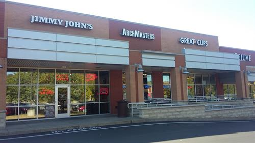 ArchMasters-Maryland Farms Publix Shopping Center