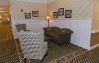 Inside Morning Pointe of Brentwood Assisted Living and Alzheimer's Memory Care