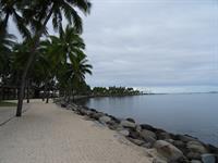 Fijian Beach