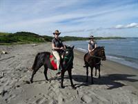 Ratuva's Sand Dunes Horse Riding- Fiji