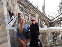 The Duomo- Milan, Italy