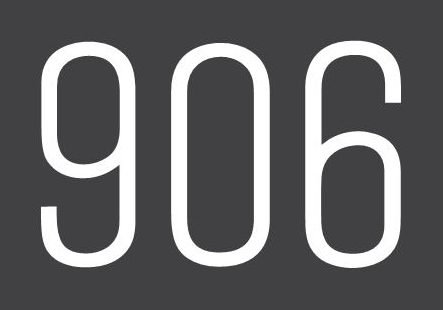 906 Studio Architects Logo