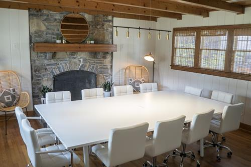 The Orchard House, Grow Conference Room