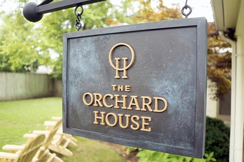 The Orchard House, 225 4th Avenue North, Franklin, TN