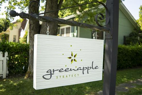 Green Apple Strategy, 223 4th Avenue North, Franklin, TN
