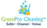 GreenPro Cleaning - Carpets and more!