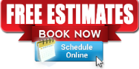FREE ESTIMATES!  Go Online or Call us today!