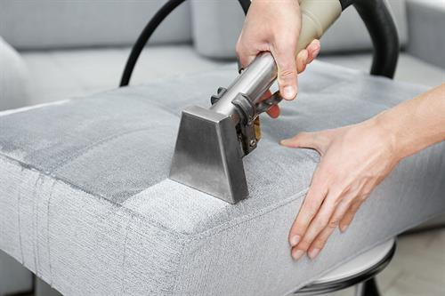 Furniture & Auto Upholstery Cleaning