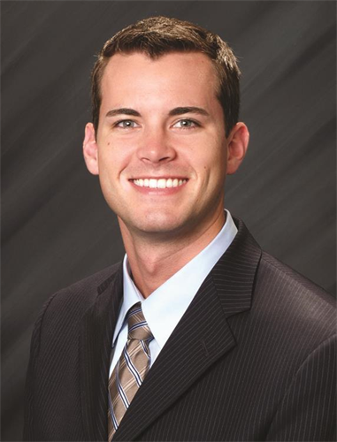 Tyler Richardson, The TN Agency, Manager