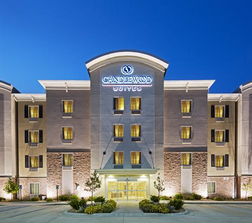 Brand New all Suite Hotel in Franklin, Tennessee