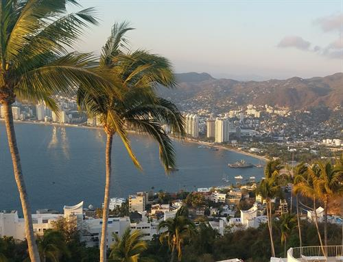Mexico is one of my favorite destinations and I travel to a new location at least once per year.