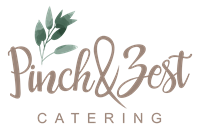 Pinch & Zest Catering