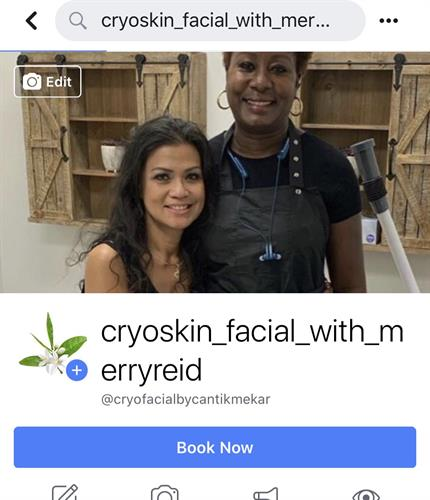 Cantik Mekar Beauty In Bloom, would like to invite you to our Spa and experience our services. Go into cantik mekar facial by merryreid page and click book.