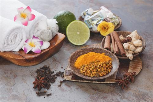 Bali Traditional Facial from Indonesia