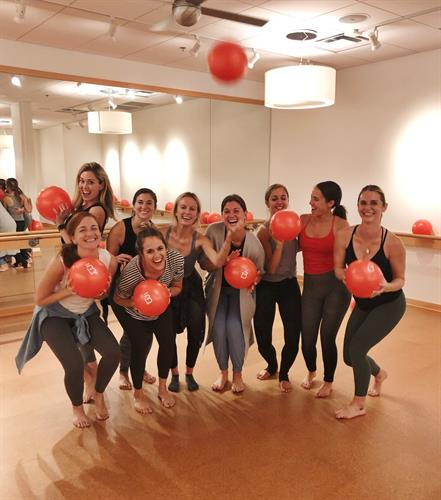 barre3 Brentwood Instructors