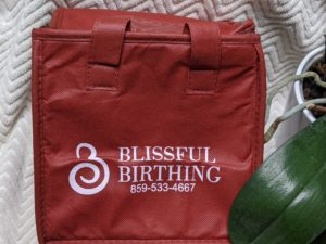 Placenta Encapsulation Transportation kits