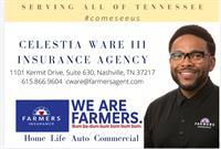 Ware Insurance/Farmers Insurance