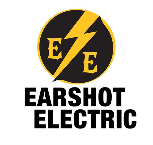 EARSHOT Electric Logo