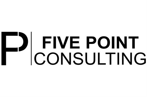 Five Point Consulting Logo