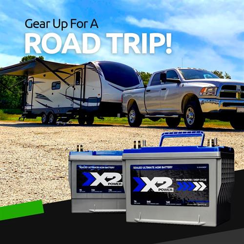 Free battery testing for your car and truck batteries before you head out of town