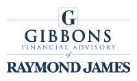 GIBBONS FINANCIAL ADVISORY OF RAYMOND JAMES- Perrie Gibbons, CFP®