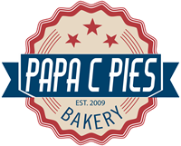 Papa C Pies