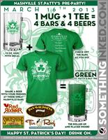 St. Pattys anyone?