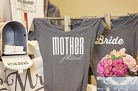 Custom Bridal, Bachelor & Bachelorette T-shirts