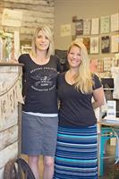 Kelly & Corinne Owners of Nesting Project