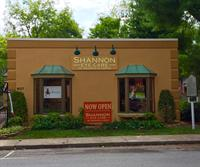 Shannon Eye Care Downtown Franklin