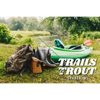 Trails to Trout Fishing Tournament