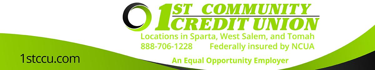 1st Community Credit Union