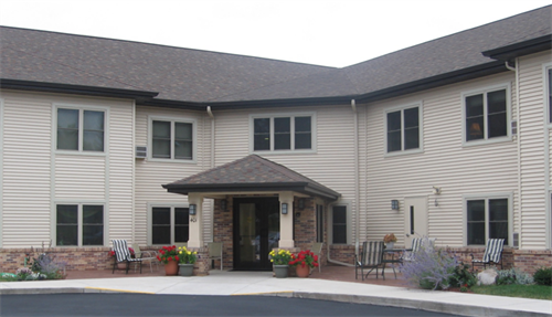 Morrow Home Community - MaryCrest Assisted Living