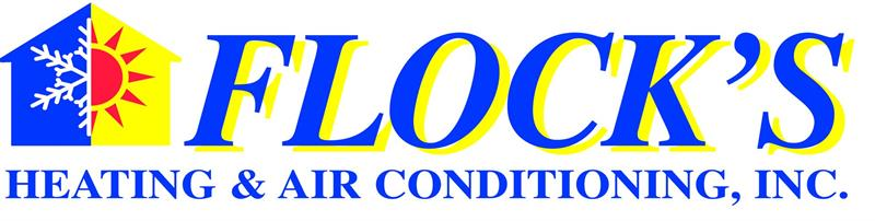 Flock's Heating and Air Conditioning, Inc.