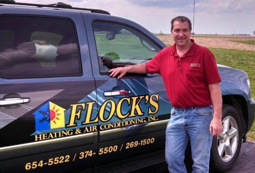 Mark Flock