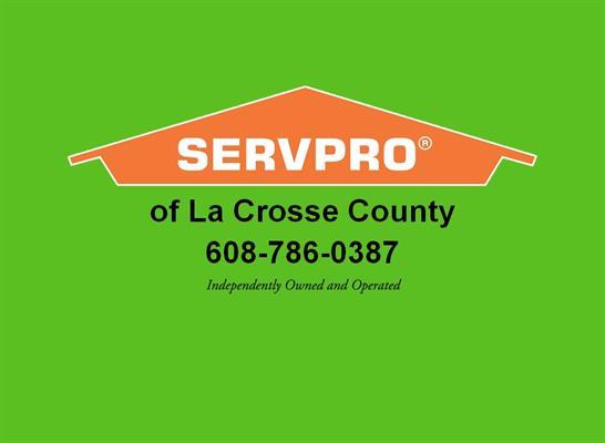 SERVPRO of La Crosse County