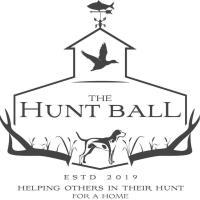 Habitat Hunt Ball of Glynn