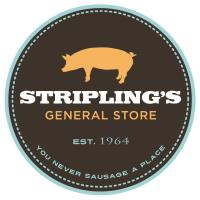 Ribbon Cutting/Grand Opening for Stripling's General Store